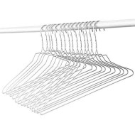 """Wire Metal Hangers