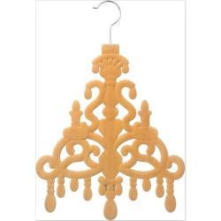 Velvet Scarves and Jewelries Holder/Hanger